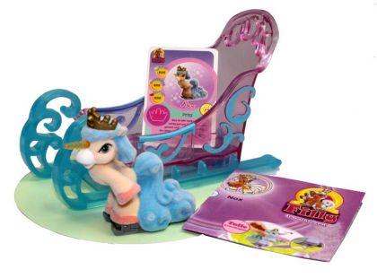 Filly Ice Unicorn saně