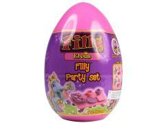 Filly plastové vajíčko