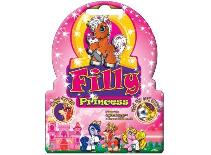 Filly Princess sáček