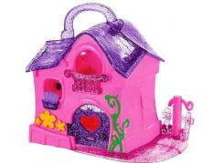Filly Royale sada domeček Růžový