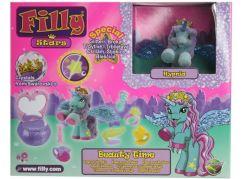 Filly Stars Glitter Hrací sada - Čas pro krásu