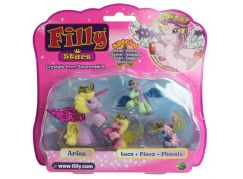 Filly Stars Glitter Rodinka 1+3 - Aries