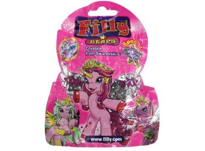 Filly Stars Glitter sáček