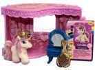 Filly Unicorn pokoj snů 4