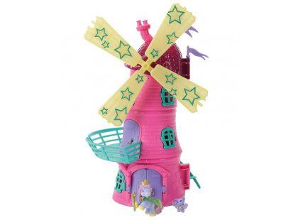 Filly Witchy Větrný mlýn