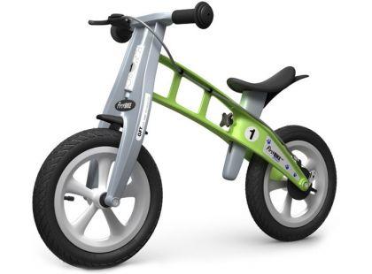 First Bike Odrážedlo Street green