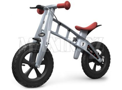 First Bike Odrážedlo Cross