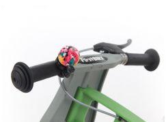 First Bike Zvonek květinový