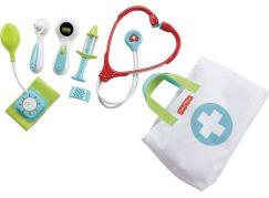 Mattel Fischer Price lékařský kufřík