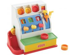 Mattel Fischer Price pokladna