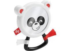 Mattel Fischer Price zvířecí dobrodružství panda