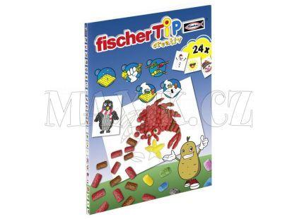 Fischer TiP Kniha s nápady / jaro, léto, podzim, zima