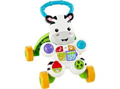 Fisher Price Chodítko zebra