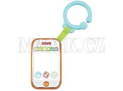 Fisher Price Hudební hračka - Telefon DFP50