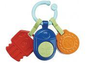 Fisher Price Hudební hračka - Klíče DFP52