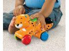 Fisher Price Jezdící zvířátko - Gepard 4