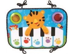 Fisher Price Kick 'n play piano