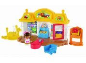 Fisher Price Little People Obchod s potravinami