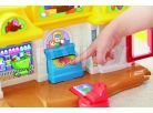 Fisher Price Little People Obchod s potravinami 3