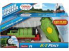 Fisher Price Mašinka Tomáš TrackMaster mašinky na dálkové ovládání - Percy 5