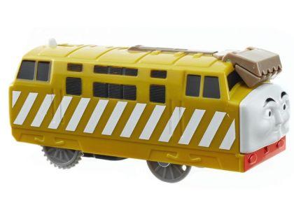 Fisher Price Mašinka Tomáš TrackMaster Malí přátelé - Diesel 10