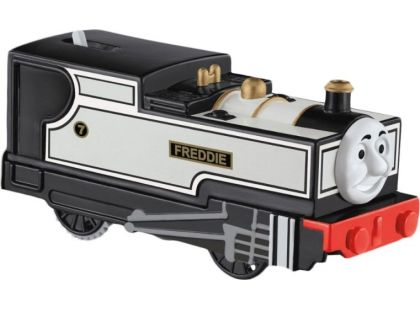 Fisher Price Mašinka Tomáš TrackMaster Malí přátelé - Freddie