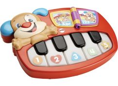 Fisher Price Pejskovo piano