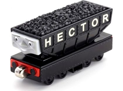 Fisher Price R8852 Mašinka Tomáš Take-n-Play střední a velké mašinky - Hector