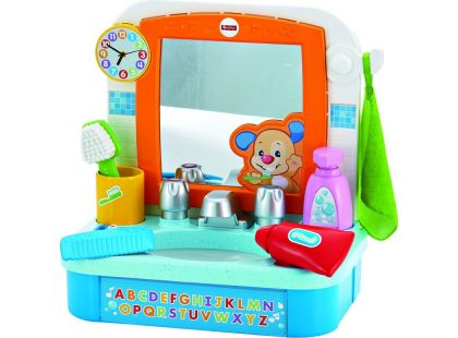 Fisher Price Smart Stages Pejskovo umyvadlo