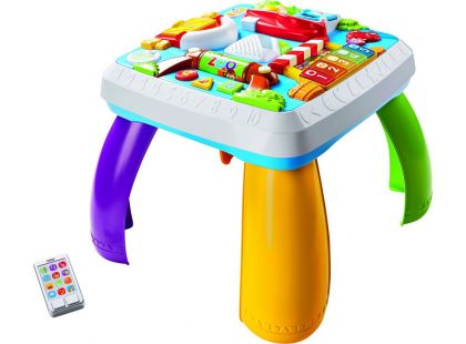 Fisher Price Smart Stages Pejskův stoleček