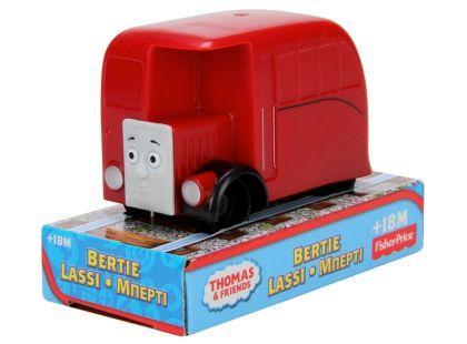 Fisher Price Volně jezdící mašinky - Bertie