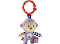 Fisher Price závěsná zvířátka Opička