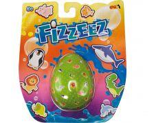 Fizzeez Šumivá vajíčka s překvapením, 1pack