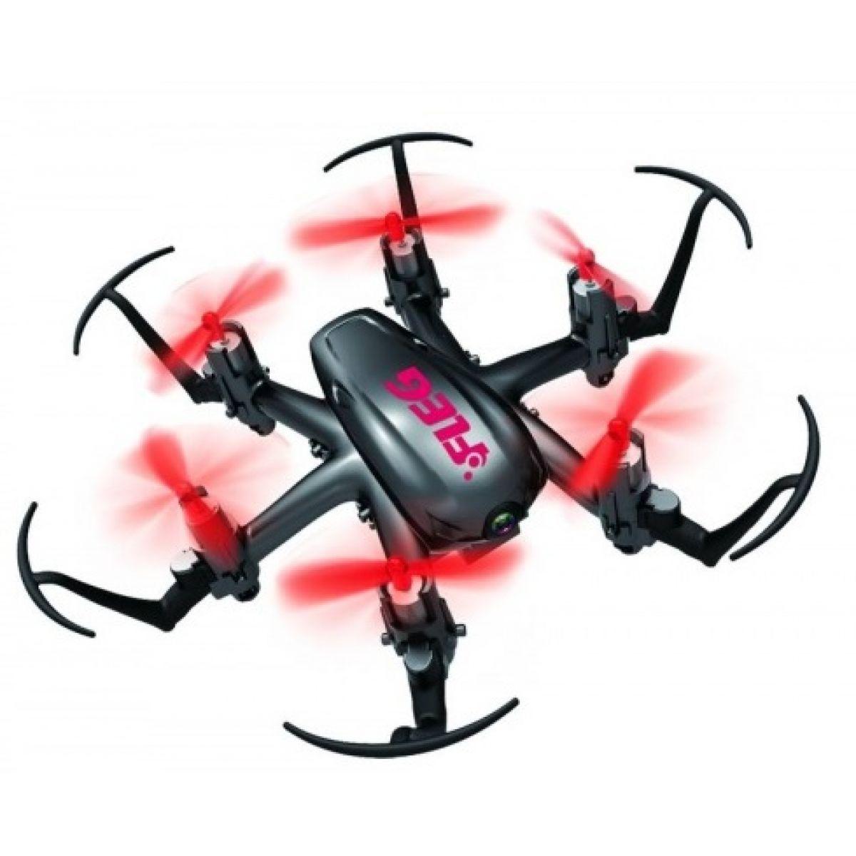 Fleg RC Dron H20C s kamerou - Poškozený obal