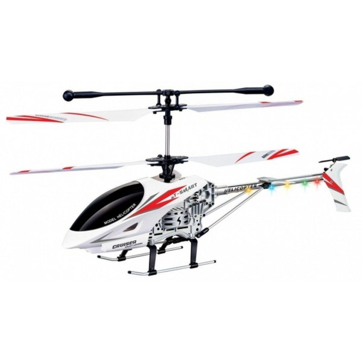 Fleg RC Helikoptéra - Gyro Devil