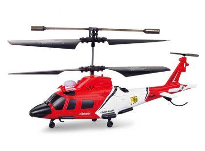 Fleg RC Helikoptéra Fleg P701 - Gyro Rescue Bell