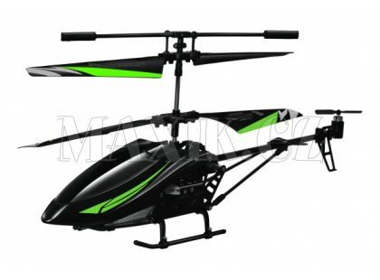 Fleg RC Helikoptéra - Gyro Black