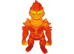 Flexi Monster figurka červené moster