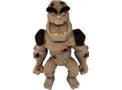 Flexi Monster figurka hnědý kameňák