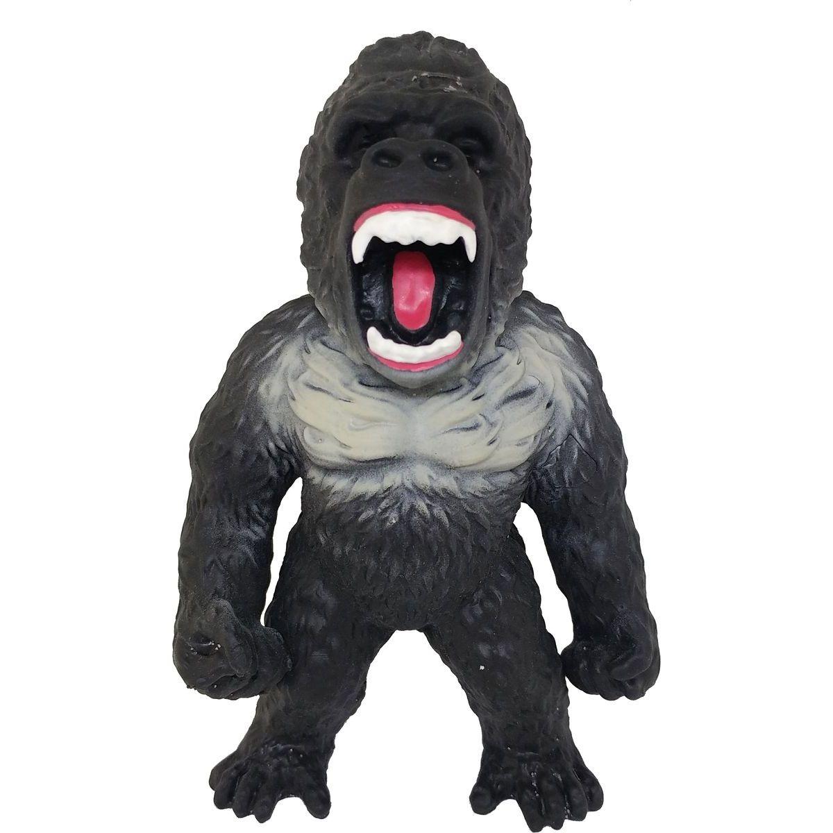 Flexi Monster figurka černá gorila