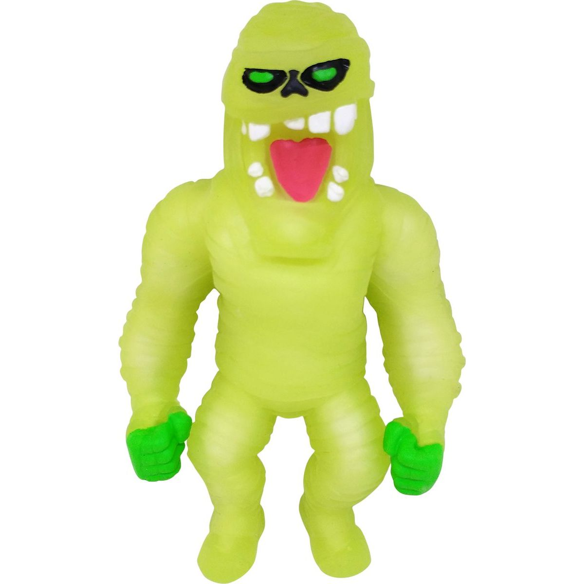 Flexi Monster figurka mumie