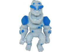 Flexi Monster figurka modro-šedý kameňák