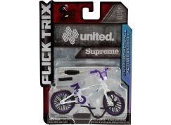 Flick Trix Fingerbikes bílý, fialový
