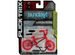 Flick Trix Fingerbikes červený