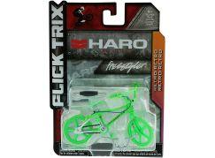 Flick Trix Fingerbikes zelený