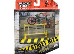 Flick Trix kolo s překážkou - Parking Gate