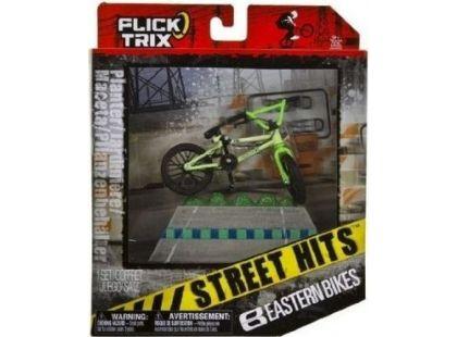 Flick Trix kolo s překážkou - Planter