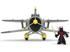 Fortnite Set s letadlem
