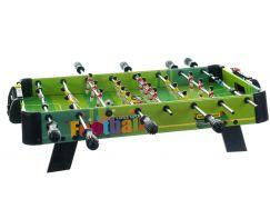 Fotbal společenská hra s kovovými táhly