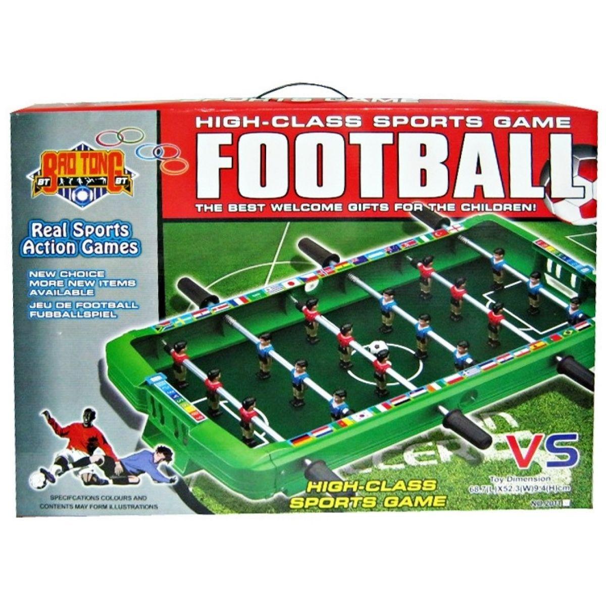 Fotbal stolní velký
